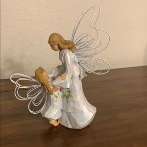 Collectible Angel Accents by Roman, Inc.